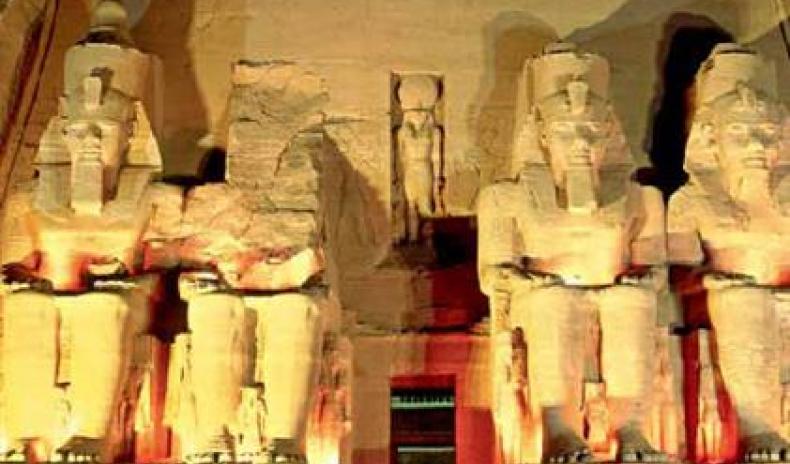EGYPT PODEPSAL $68 MILIONOVOU SMLOUVU S CÍLEM OŽIVIT TURISMUS