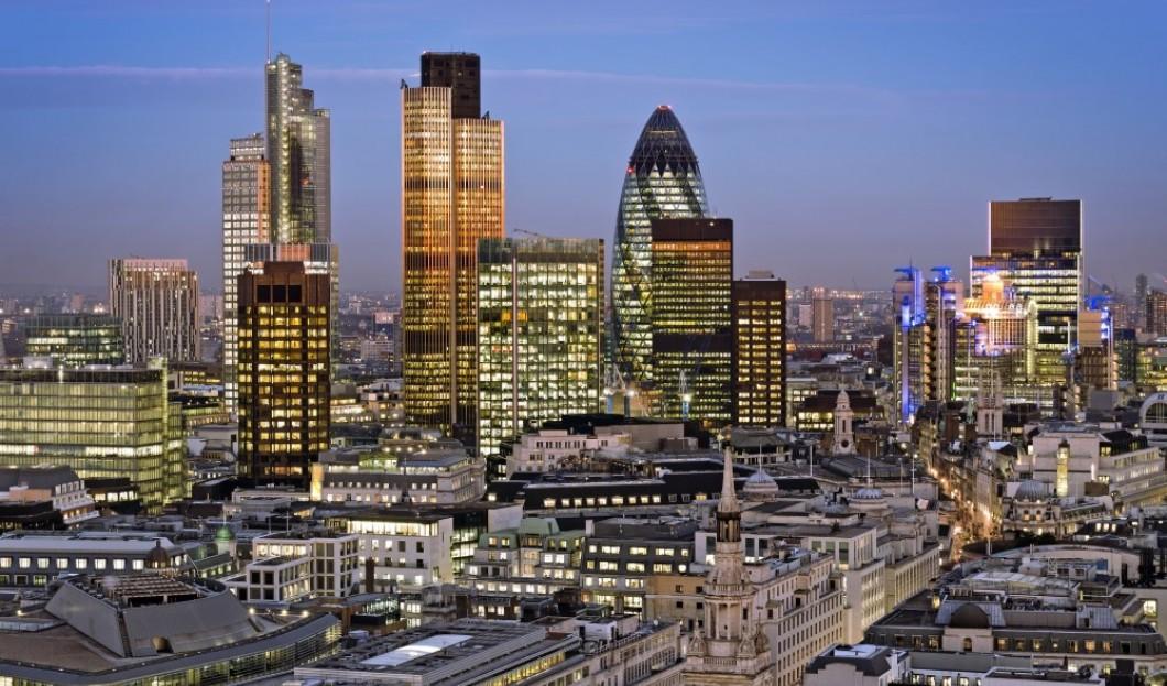 LONDÝN A VÍDEŇ NEJPOPULÁRNĚJŠÍMI OBCHODNÍMI DESTINACEMI V EVROPĚ