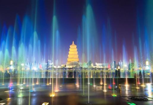 CHINA XIAN SILK ROAD INTERNATIONAL TOURISM EXPO 2014 – UDÁLOST ROKU PRO ZÁJEMCE O HEDVÁBNOU STEZKU