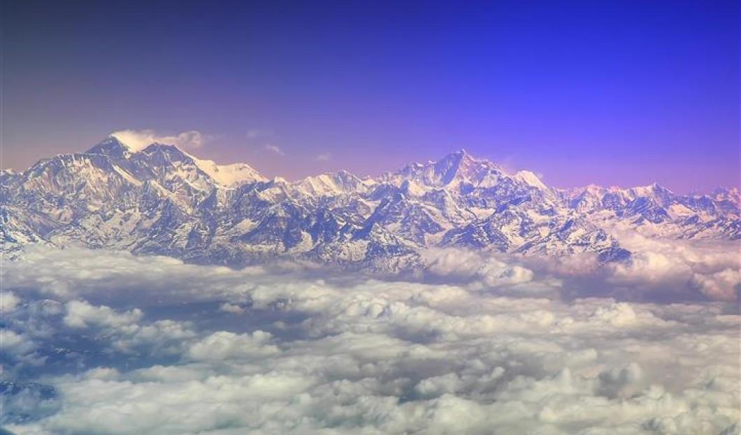 Jižní Asie - Himaláje