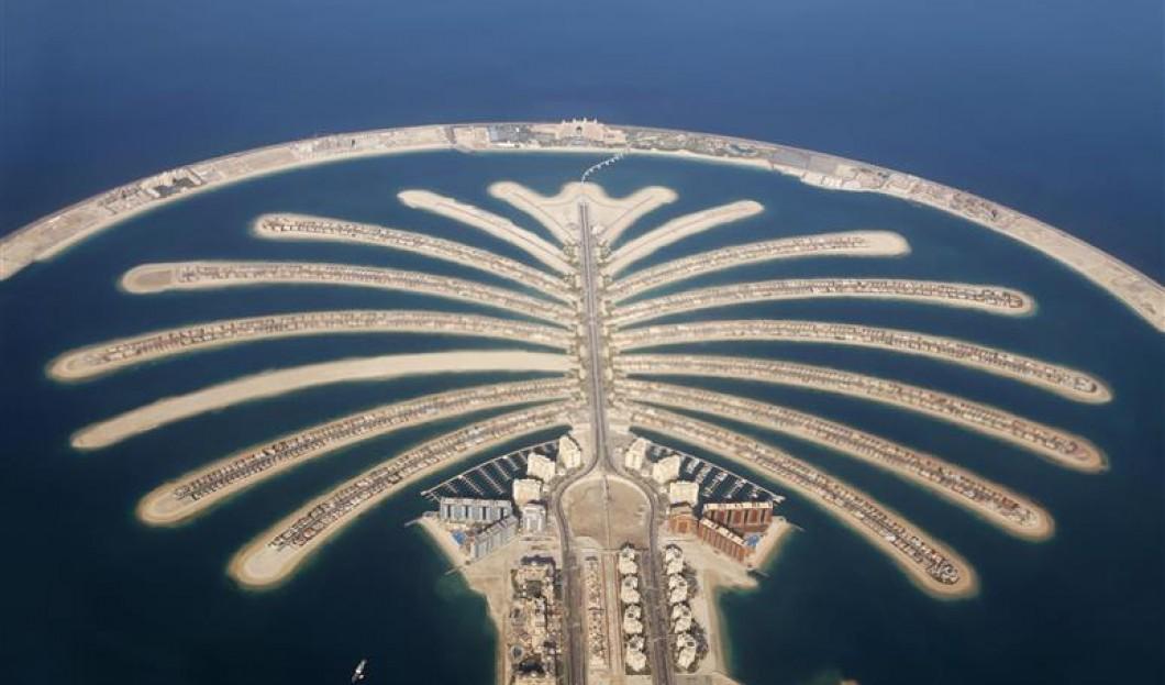 Dubaj, SAE – Palm Jumeirah