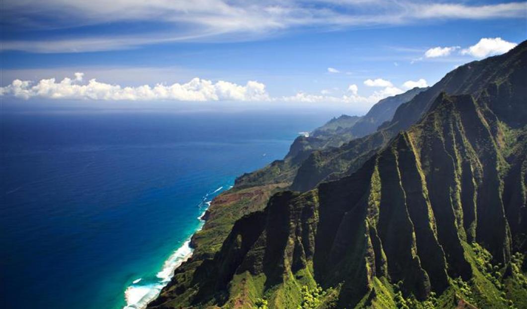 Havaj – Ostrov Kauai