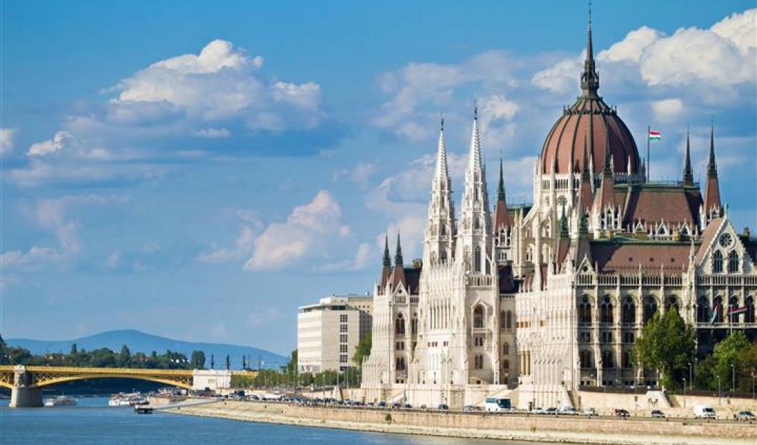 6/ Budapešť, Maďarsko
